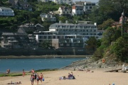 Salcombe Harbour Hotel, Salcombe, South Devon