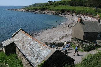 Wembury, South Devon