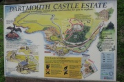 Dartmouth Castle Estate, Dartmouth, South Devon