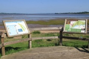 Exmouth Local Nature Reserve, Exeter, South Devon